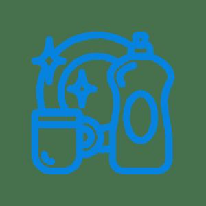 Detergenti per Piatti